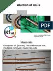 Keshe Power Coils Blueprints Update 8-30-15