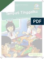 4 Tematik Tema 8 Buku Siswa Revisi
