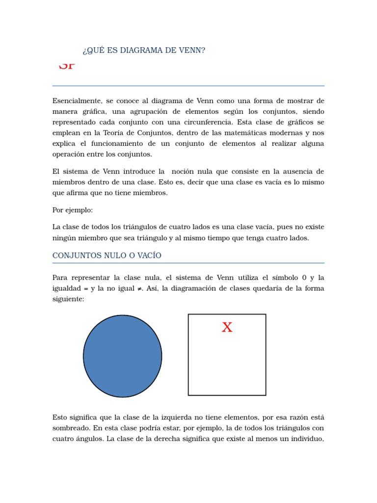 Lujo Plantilla De Diagrama Triple Venn Ideas - Ejemplo De Colección ...