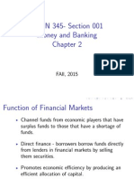 Chapter 2 economics of money, banking, and financial markets (5th Canadian Edition)