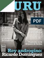Revista Gurú