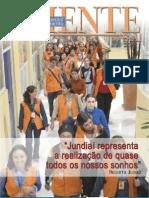 Especial Softway - Parte Integrante da Revista Cliente SA edição 18 - Julho 03