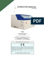 F360 Operator Manual