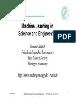 212 Machine Learning Slides