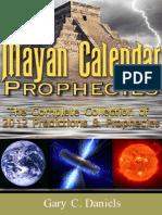 Mayan Calendar Prophecies