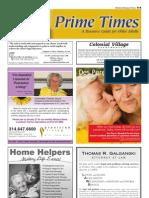 Prime Times WKT January 2010