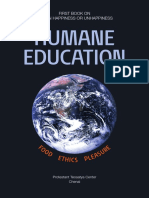 Humane Education