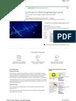 VFD Training Online - Udemy