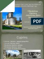 Capriana Cristi