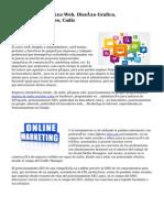 Papel Virtual Diseño Web, Diseño Grafico, Posicionamiento Seo, Cadiz