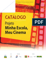 Catalogo Cinema