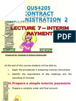 Topic 7.2_Interim Payment