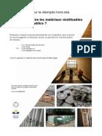 Vademecum Extraire Les Materiaux Reutilisables (Rotor)