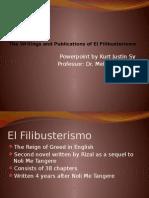 publication of el filibusterismo.pptx