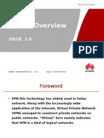 IP VPN Overview