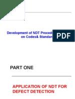 Application of Ndt for Defect Detection Rev28072007-Dr. k