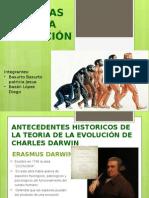 Teorias de La Evolucion Trabajo Final p