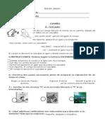 Examen de Adminsion 3ro