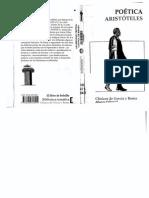Aristóteles - Poética (ed. Alianza)