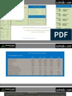 KSE Valuation Matrix