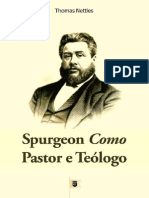 SpurgeonComoPastoreTeCElogoThomasNettles