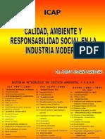 Calidad y Ambiente Industria Moderna
