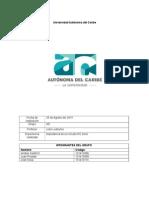 Informe 2 - Serie Rc