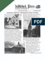 Puddledock Press November 2015
