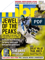 Mountain Bike Rider - July 2014 UK