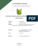 44087141 Nuevo Codigo Procesal Penal