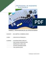 Trabajo Circuitos Electronicos I-circuitos Con Diodos Grupo Calderon Perez-diaz Esquen-marroquin Flores-sotero Fernandez-Vigil Zarpan