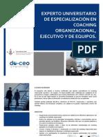 Experto Organizacional UDL16