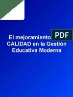 CALIDAD GESTIÓN EDUCATIVA.ppt