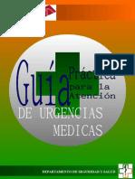 Guia Para La Atencion de Emergencias Medicas