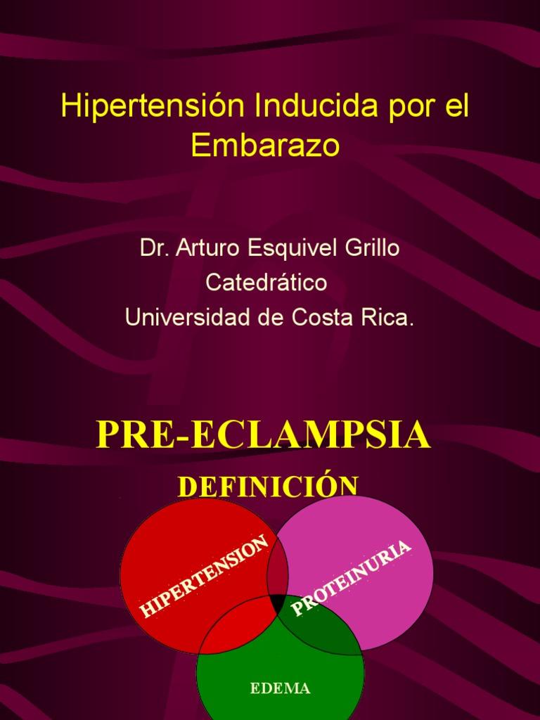 Pih laboratorios de hipertensión inducida por el embarazo