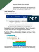 Empresario PYME Como Usuarios de Servicios Financieros