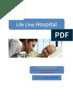 Life Line Document