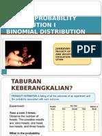 Lecture 2-Taburan Binomial