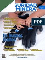 Seguridad Minera - Edición 123