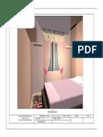Kamar Anak Interior