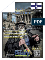 The Preston Magazine - Issue 26