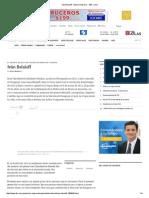 Iván Belaieff - Edicion Impresa - ABC Color