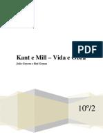 Kant & Mill - Rui e Guerra