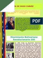 Ideología de Hugo Chávez