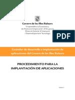 Estandares Implantacion v