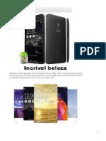 Especificações_Asus Zenfone 5