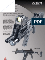 Galil Assult - Rifles 5.56mm
