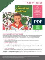 Alice Study Guide