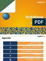 Comviva Vodafone