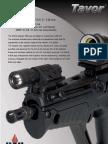 Tavor Assault Rifle